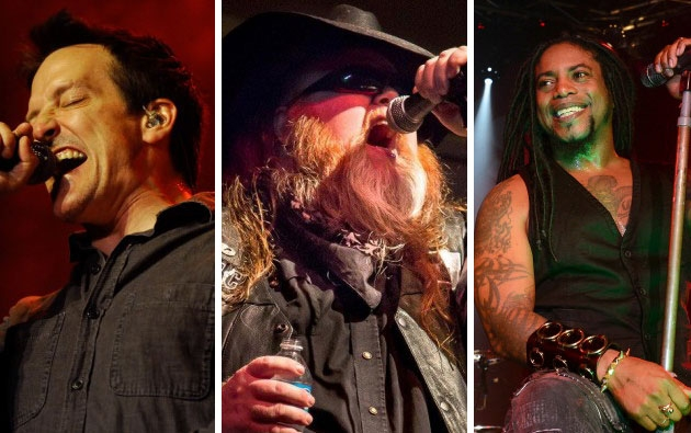 filter texas hippie coalition sevendust