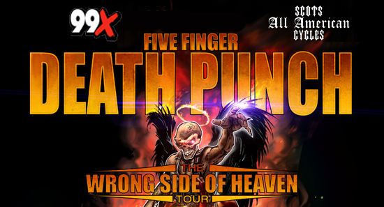 The Wrong Side of Heaven Contest