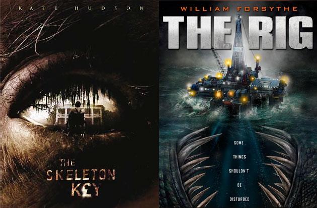 Louisiana Horror Movies Halloween