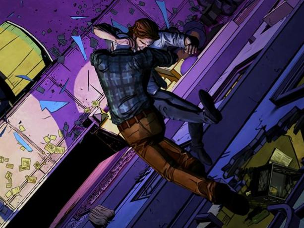 wolf among us review