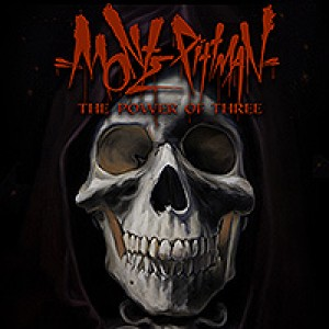 Monte Pittman - The Power of Three