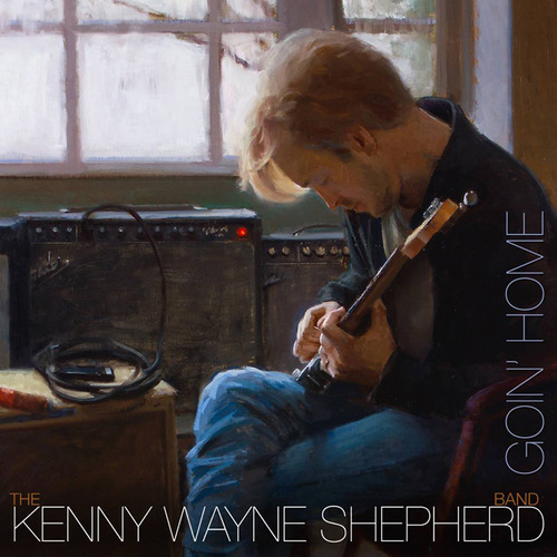 "Kenny Wayne Shepherd Band ""Goin' Home"""