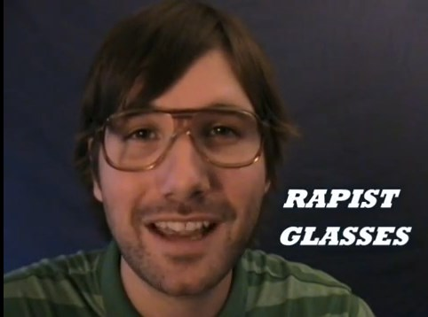 Rape Glasses