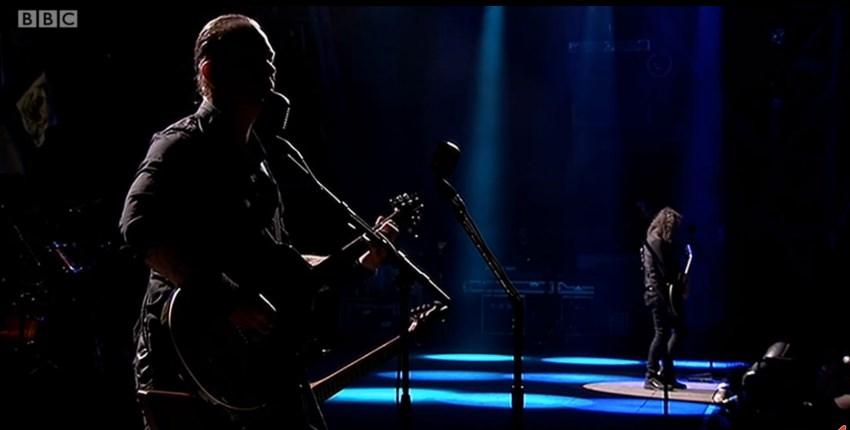 Metallica - Glastonbury
