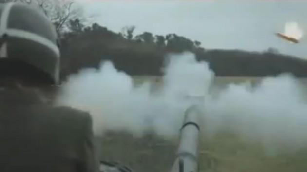 extreme skeet shooting