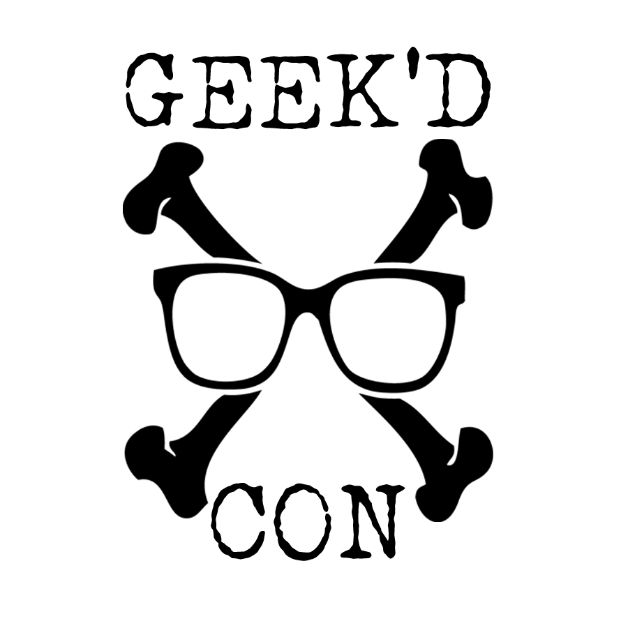 Geekd Logo