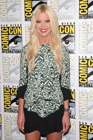 Comic-Con International: San Diego - 2015