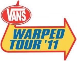 Vans Warped Tour '11