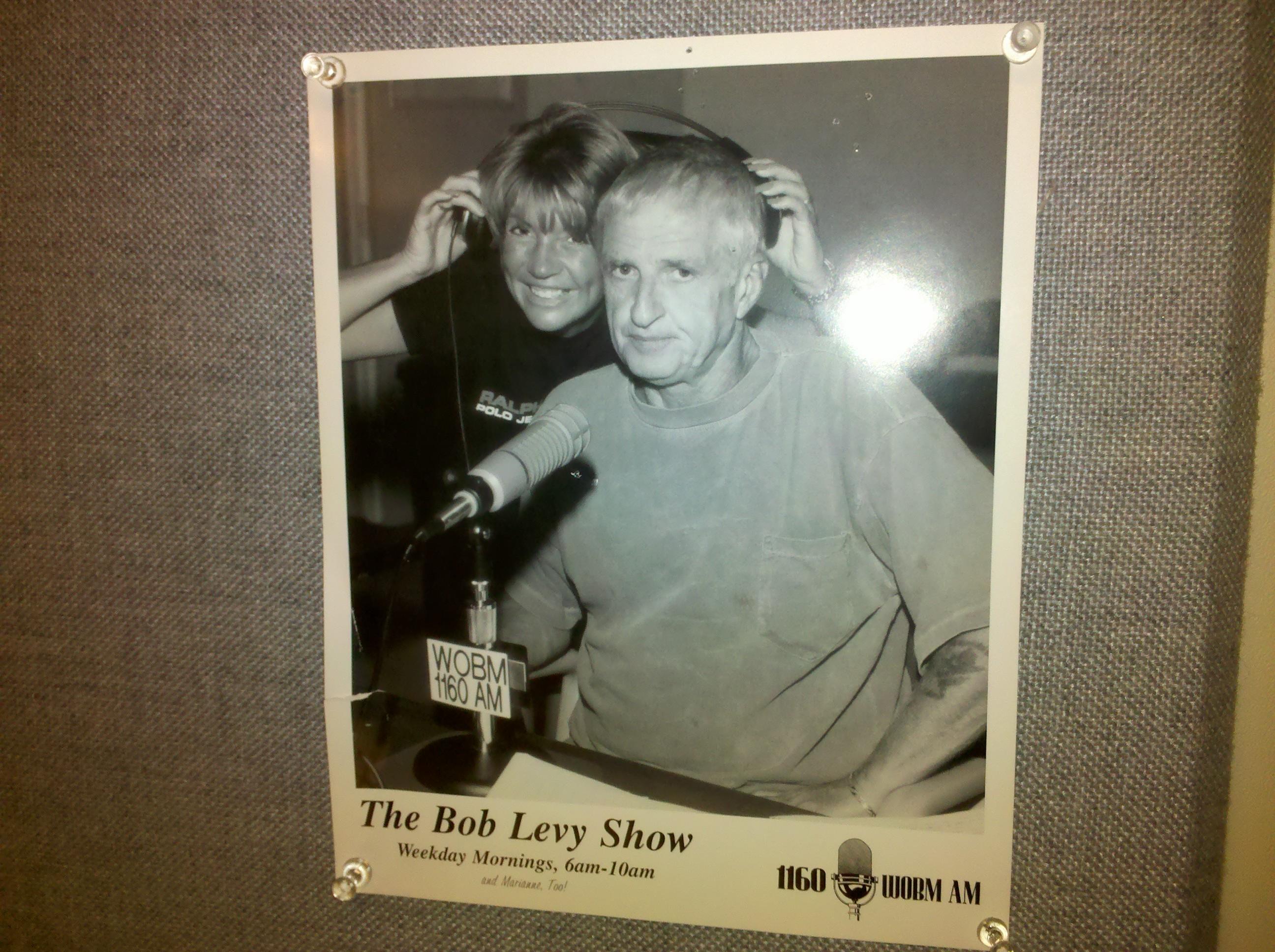 Bob Levy Show