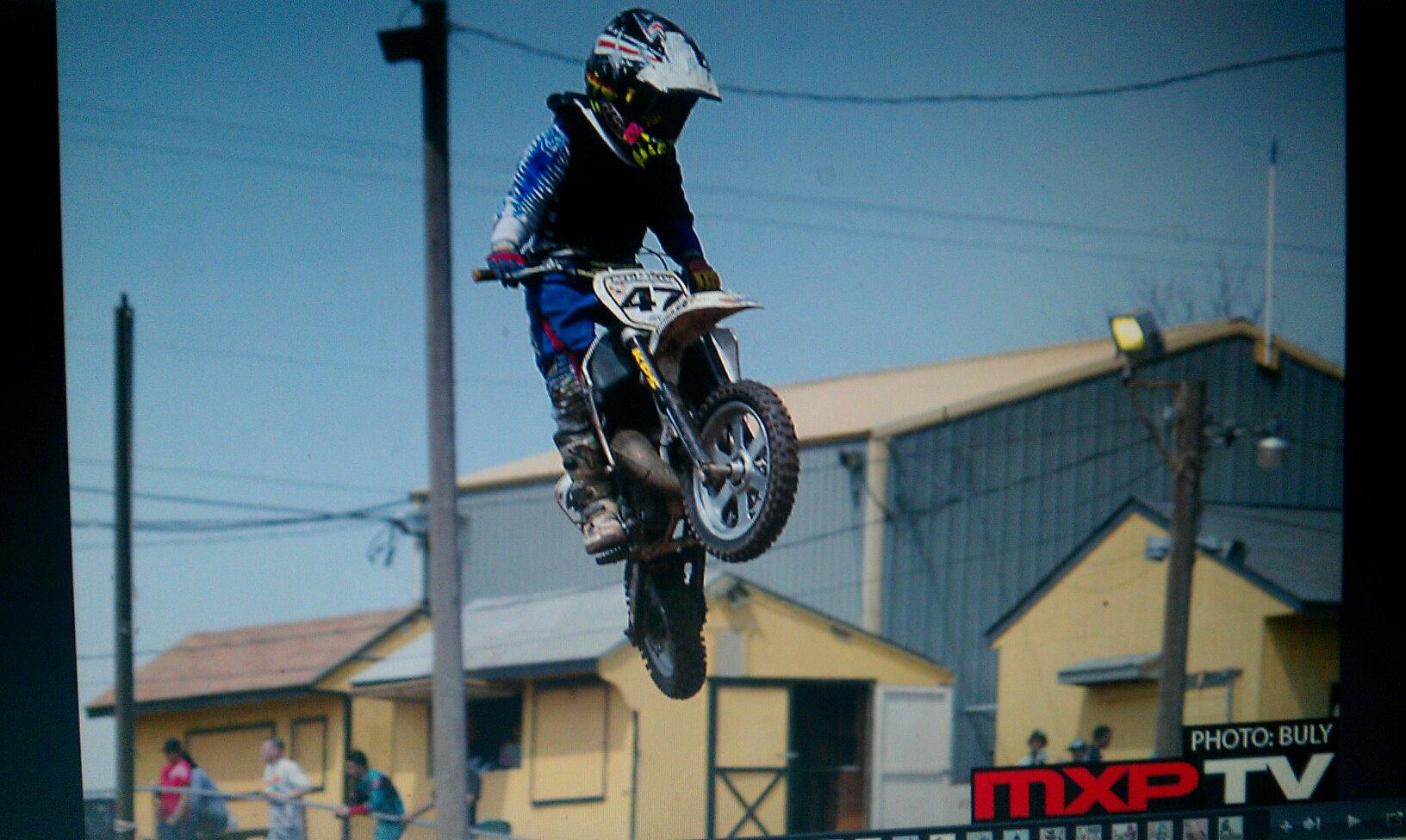 Deegan Moto