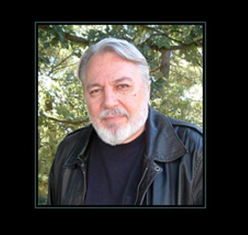 Author John Lutz