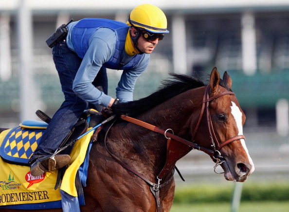 138th Kentucky Derby-Preview