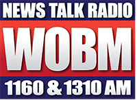 News Talk Radio WOBM-AM 1160 & 1310
