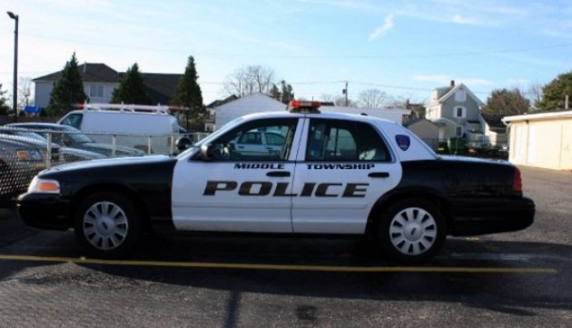 Middle Twp Police Dept