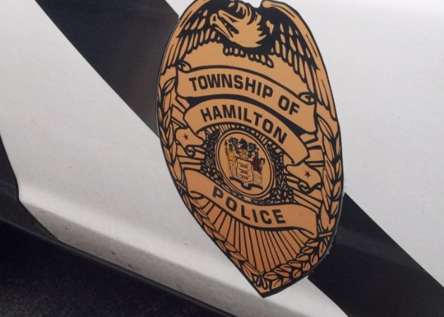 Hamilton Twp Police Department