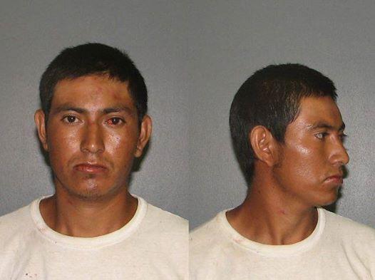 EHT Stabbing Suspect Arrested
