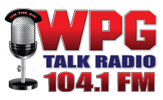 WPG Talk Radio 104.1FM - Atlantic City, NJ