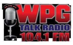 WPG Talk Radio 104.1FM