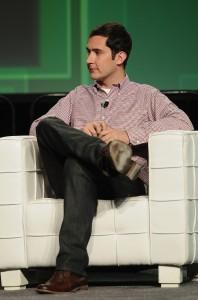 TechCrunch Disrupt SF 2011 - Day 2