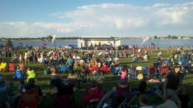 Windsor Summer Concert Series