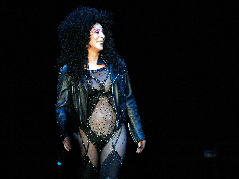 Cher  Tour Youtube