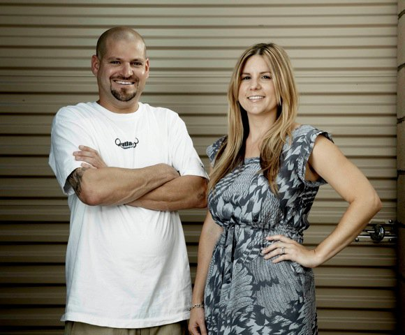 She's Storage Wars Hot Brandi Passante Facebook