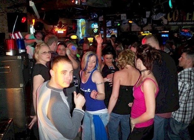 Best places in st cloud for a bachelorette party lynn s for Good places for bachelorette parties