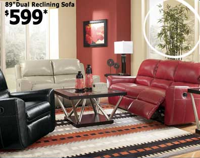 Ashley furniture president s day sale for Presidents day furniture sales