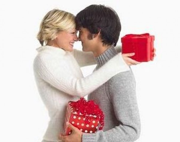 Christmas gift someone you just started dating