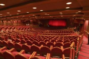 Lubbock Gets 16 Screen Movie Theatre