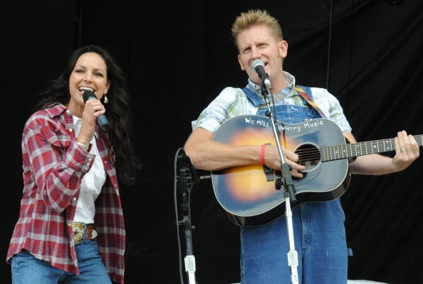 Rory Feek First Wife http://995blakefm.com/a-cheater-cheater-on-a-two-for-tuesday-video/