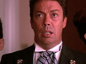 Home Alone  Lost In New York Tim Curry