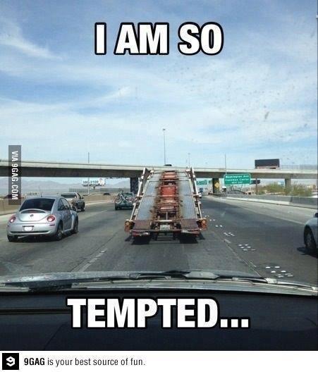 5 Road Rage Memes To Make You Laugh