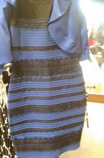 Check Out The Dress That Broke The Internet PHOTOS