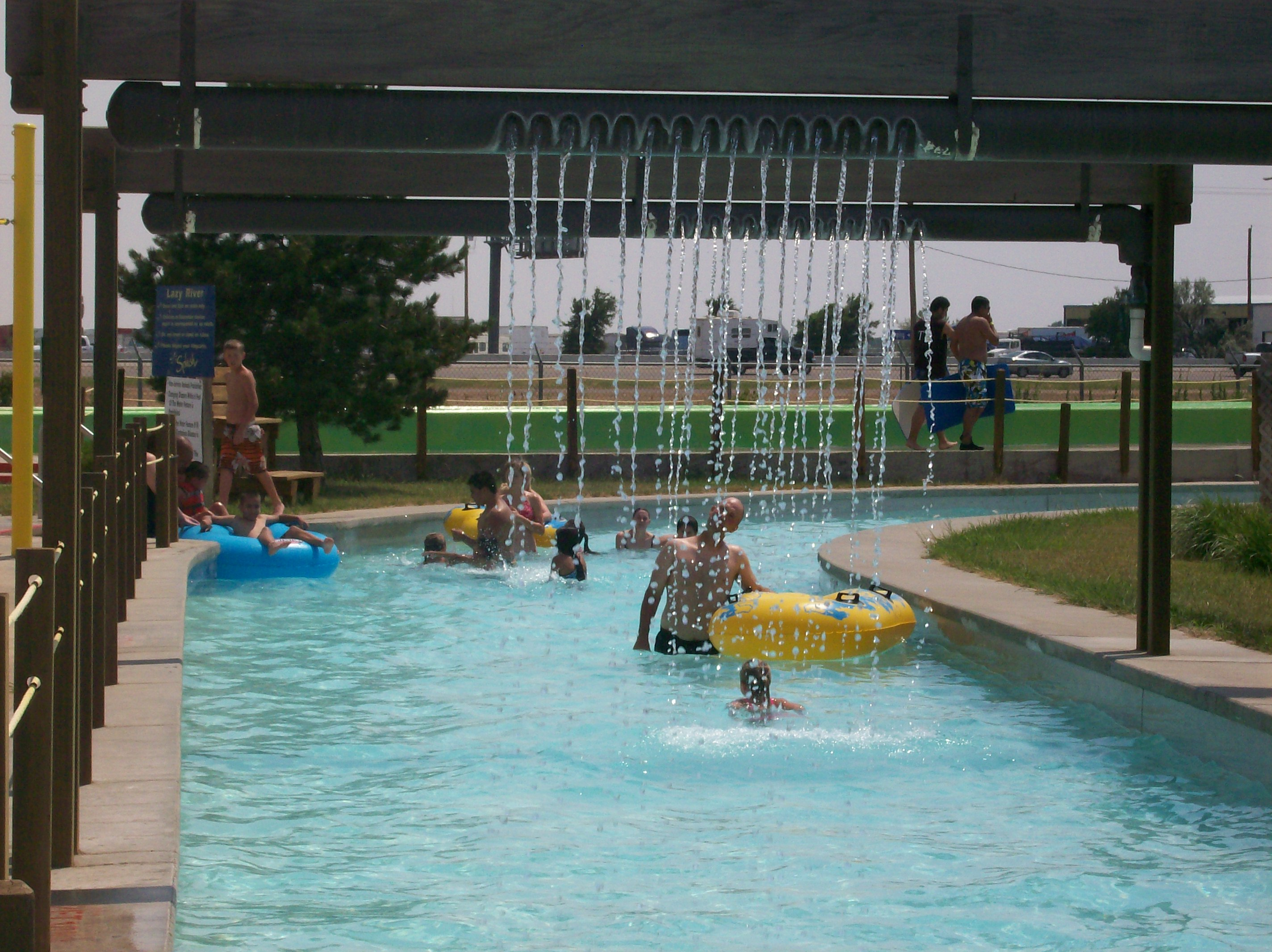 best places to go swimming in amarillo mcwilley s top 5