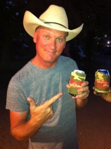 Do You Like Beer So Does Kevin Fowler Check Out His New