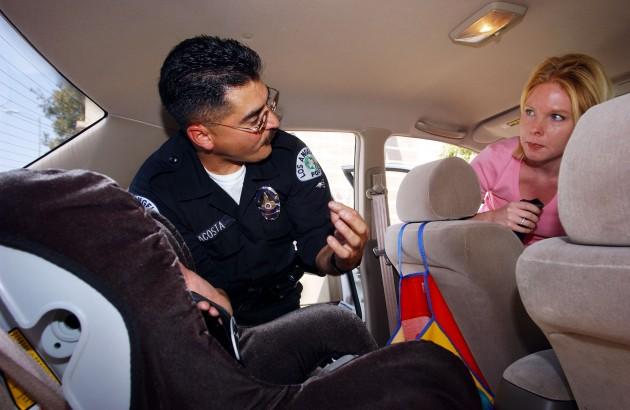 Child Safety Seats