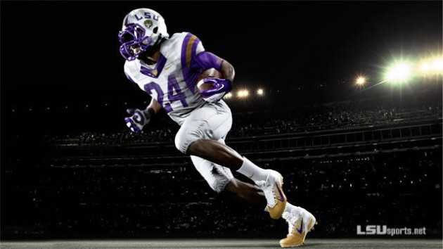 LSU Uniforms