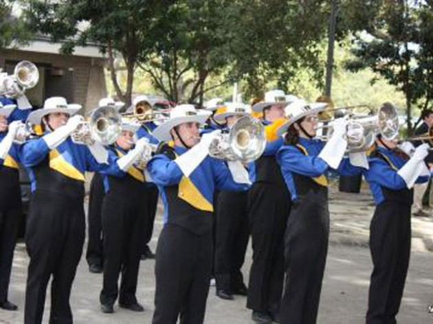 McNeese-Band