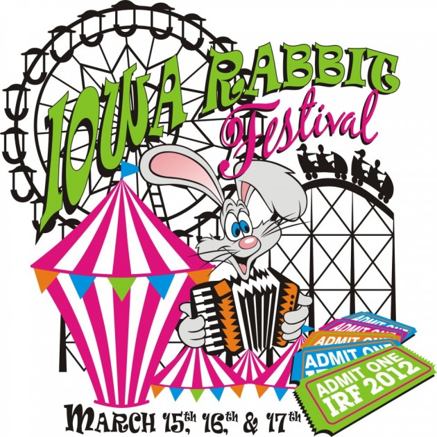Iowa Rabbit Festival