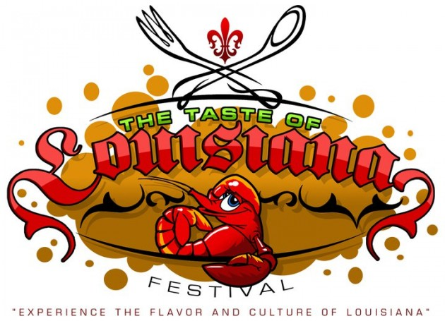 Taste Of Louisiana