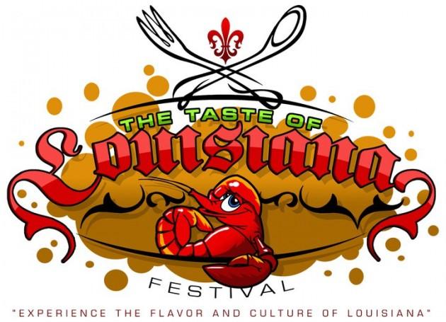 Taste Of Louisiana