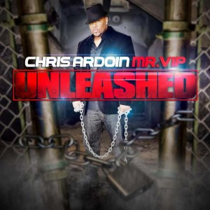 Chris Ardoin Unleashed