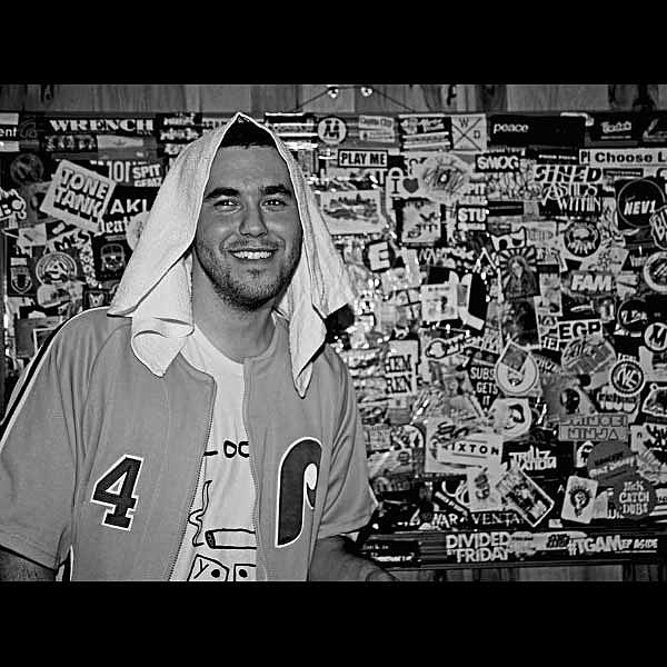Your Old Droog