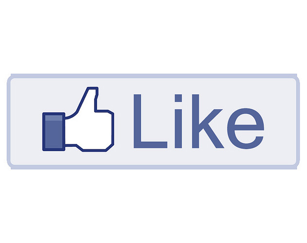 &quot;Like&quot;