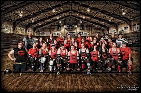 Billings Roller Derby Dames