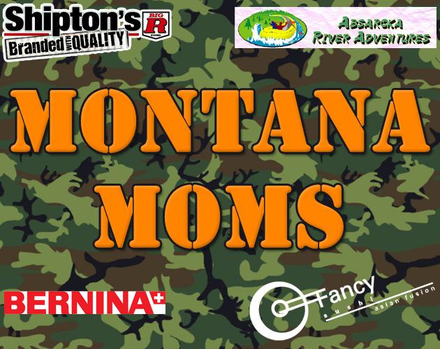Montana Moms