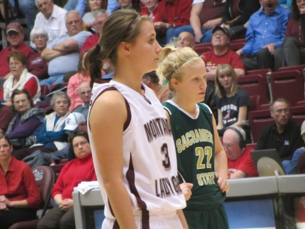 Haley Vining