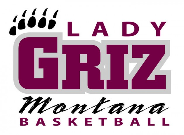 Lady Griz Logo