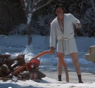 Best Holiday Scenes From Christmas Vacation Video